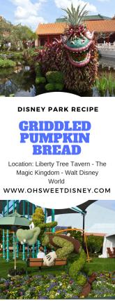 Cinderella's royal tableThe Magic KingdomWalt Disney World-24