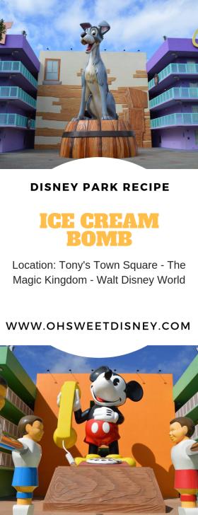 Cinderella's royal tableThe Magic KingdomWalt Disney World-3