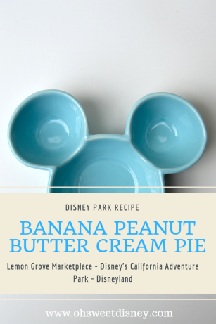 Disney Park Recipe